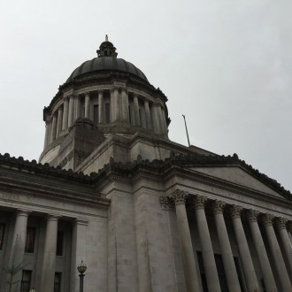 Washington Realtors Meet With Legislators