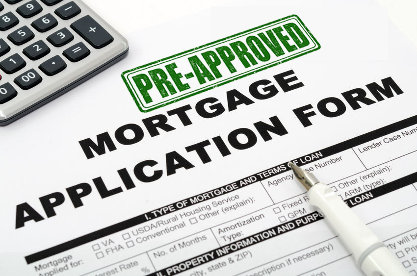 What is pre approval and why do i need it holbrook for What type of loan do i need to buy land